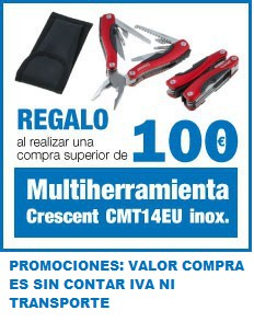 Regalo compra superior 100 €